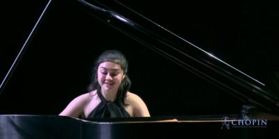 Dorothy Rose Smith Concert Series: Avery Gagliano