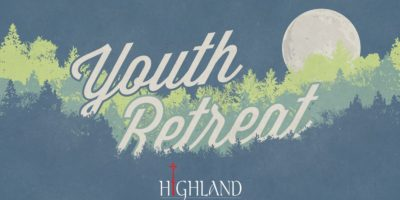 Youth Retreat: Taste and See!
